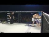 VFC 02 Jon Henderson vs. Nate Flanders