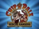 Чип и Дейл спешат на помощь 04 серия Подводные пираты (Piratsy Under the Seas)