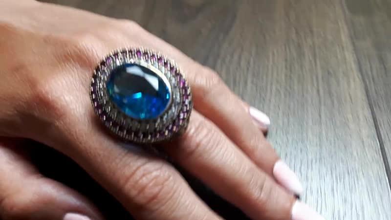 Перстень Великолепный век