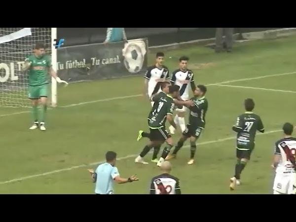Clausura2018 | Show de goles de la fecha 3 de Primera División