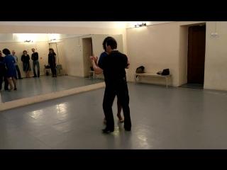 Урок 01.03.18: танго