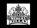 Serial Killaz ft Rodney P - Left (Skitz)