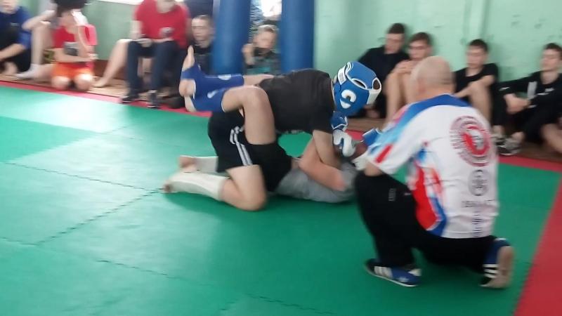 Yura Gromov 71kg