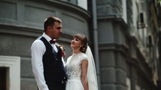 Alexander & Olesya Wedding day