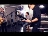 The Boxer Rebellion - Step Out of the Car (Billboard Studio Session 2011)