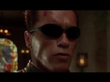 Terminator vs. Men in black