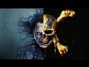Razor - Aint No Grave (Pirates of the Caribbean- Dead Men Tell No Tales) [Cinematic Edition]