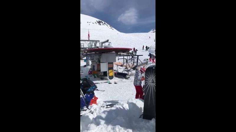 Для тех, кто хочет ехать кататься в Грузию на лыжах (Гудаури)