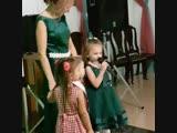 Детишки поздравляют маму Елену с юбилеем!!!