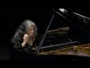 Марта Аргерих. Шопен. Прелюдия № 24 (D Minor), Op. 28