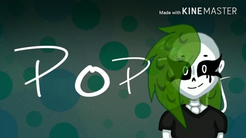 Im Poppy meme FlipaClip gift for Darki Draw