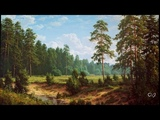 *** -Beautiful Paintings by Sergey Basov - Music Eugen Doga - ***