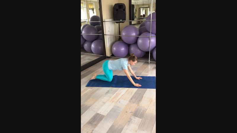 Отжимания упр для грудн мышц