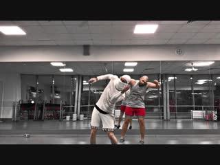 Зависай - Strange - Танец ФРИСТАЙЛ (четко)