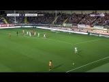 Alanyaspor 2-3 Galatasaray 1.Yarı 21.04.18