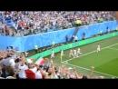 Чемпионат мира по футболу 2018. Марокко 0:1 Иран. Гол на 95 минуте