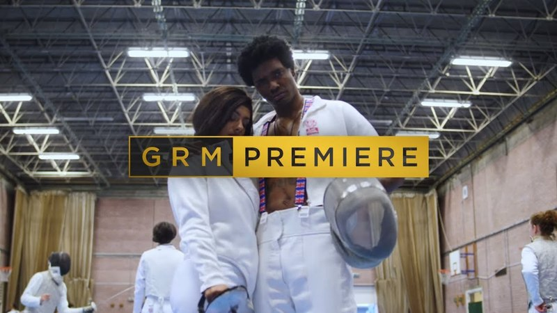 Young Spray - Rita Ora [Music Video] | GRM Daily