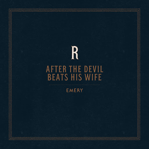 Emery альбом After the Devil Beats His Wife (Reimagined)