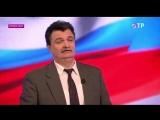 Юрий Болдырев на дебатах 12 марта 2018 года на
