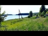Дом у водохранилища в селе Осташево Волоколамского района Московской области