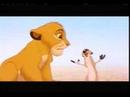 Hakuna Matata (English Version) - Timon wakes Simba up