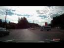 Игнор главной дороги