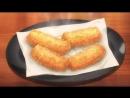 В поисках божественного рецепта (Повар-боец Сома) — Shokugeki no Soma (2015-2018) 1,2,3,4 сезоны Смотреть Сериал онлайн или Cкач