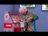 Уральские Пельмени - Бабушка и банкомат