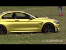 BMW M4 F83 CRASH and Fixed With Duct Tape | «BMW | BOOMER | БМВ» boomerm