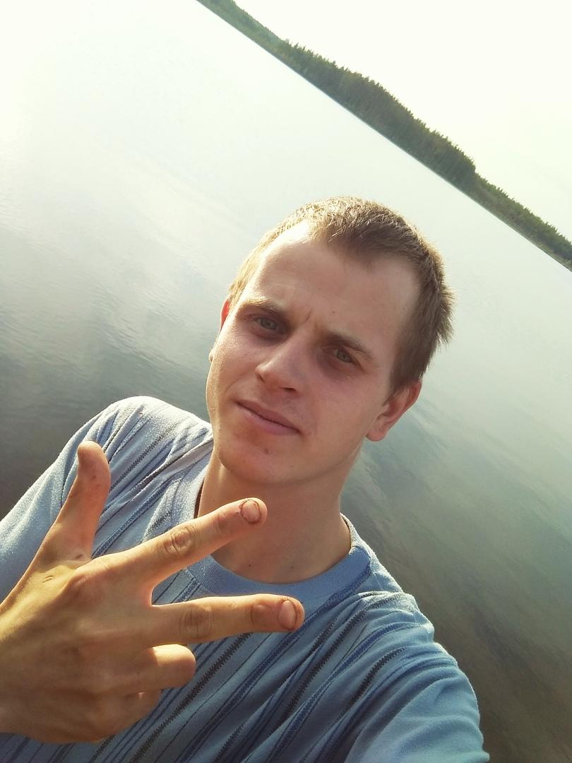 Сергей Невский - фото №3