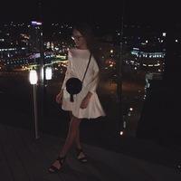 Юлия Хисматуллина фото
