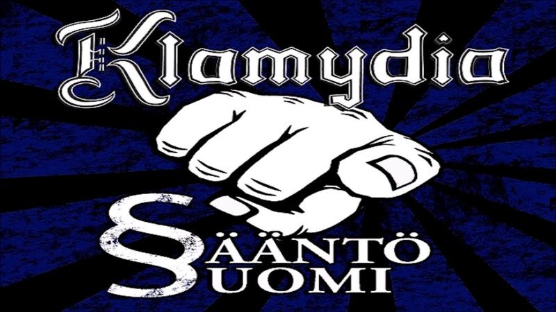 Klamydia - Sääntö-Suomi(Audio)