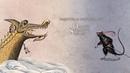 Las crónicas de Narnia 3 La travesía del viajero del alba HD