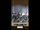 Хлоя на премьере сотого эпизода «Агентов ЩИТа» / Лос-Анджелес / 10 марта, 2018