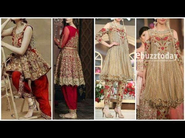 Top Stylish Party Wear Short Shirts Party Wear Dresses Pakistani