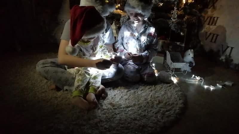 Фотосессия в пижамах