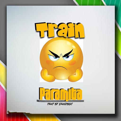 Train альбом Paramita
