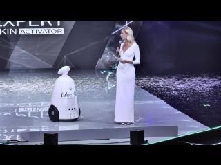 Выступление Риммы Корнеевой и Елены Летучей на Международной Ассамблее Директоров 2018 в Сочи