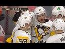 Pittsburgh Penguins vs Philadelphia Flyers - April 23, 2018 | Game Highlights | NHL 2017/18