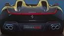 Ferrari Monza SP1 and SP2 2019 Exclusive Sports Car