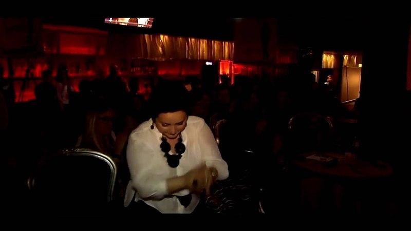 Маша Панюкова - Special guest на конкурсе в Emporio Music Fest (апрель 2016 г.)