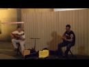 Выступления потрясающего дуэта Души струны