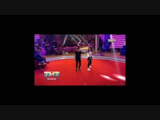 Arsenium & Mianna - Bon Ami (Выступление на шоу Дом2)