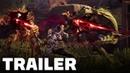 [Норка Орка] Darksiders 3: Fury's Apocalypse Countdown to Launch Trailer