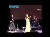 Cюжет о концерте Юлии Савичевой в г. Полярные зори (ТНТ-Кандалакша: Программа