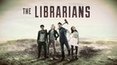 Библиотекари The Librarians 1 сезон 1 серия Промо 2014 HD