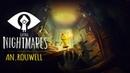 LITTLE NIGHTMARES • 2 • Крипота в жёлтом капюшоне