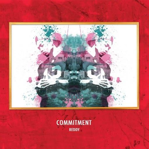Reddy альбом Commitment
