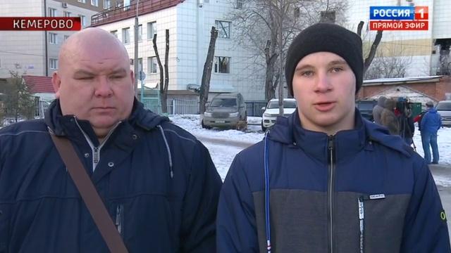 Андрей Малахов Прямой эфир Кадет Дмитрий Полухин о том как спасал детей