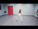 Dancehall Female choreo _ СТАНЦИЯ dance studio